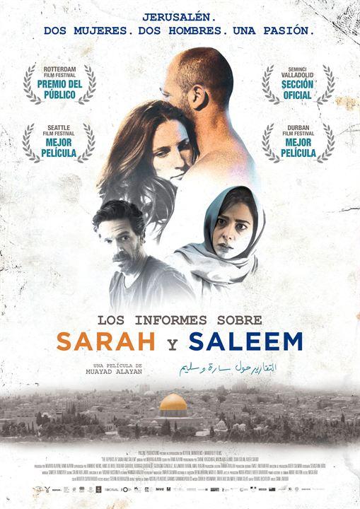 Los informes sobre Sara y Saleen