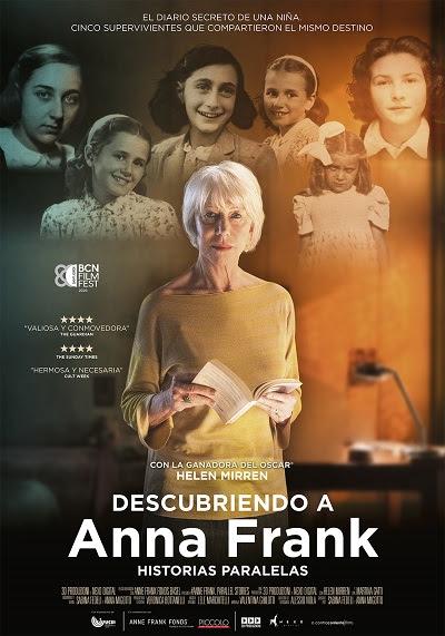 Descubriendo a Anna Frank: Historias paralelas