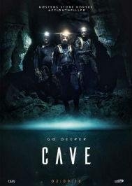 La cueva, descenso al infierno*