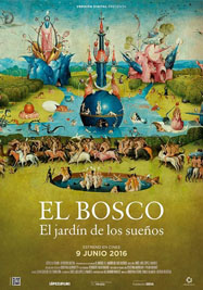 El Bosco, el jardín de los sueños