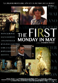 The First Monday in May*