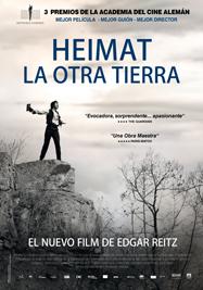 Heimat- La otra tierra