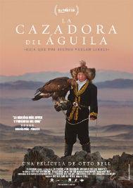 La cazadora del águila