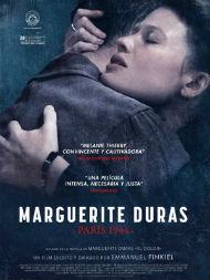 Marguerite Duras. Paris, 1944