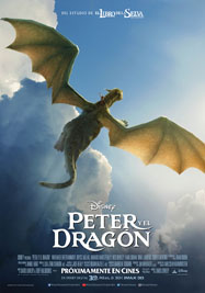Peter y el dragón