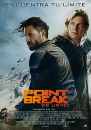 Point Break (Sin límites)
