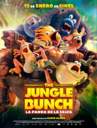 The Jungle Bunch. La panda de la selva