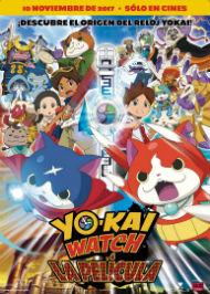 Yo-Kai Watch: la película