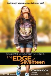 The Edge of Seventeen*