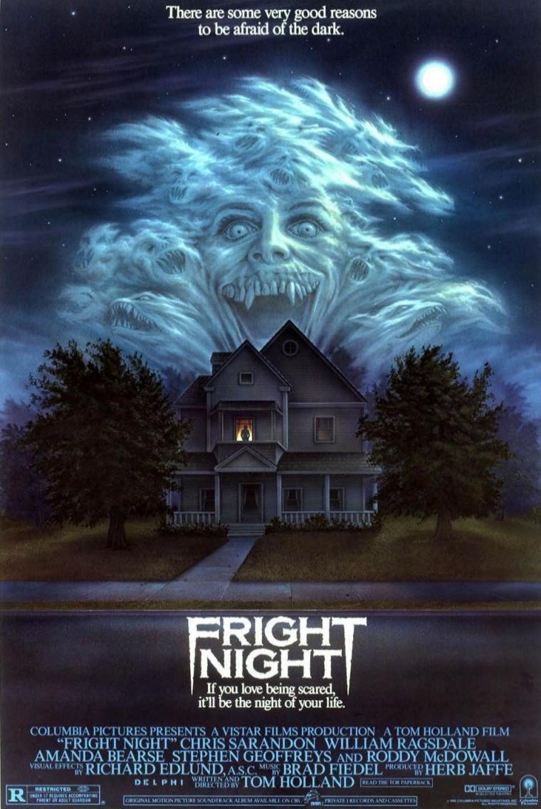 Noche de Miedo - Fright Night