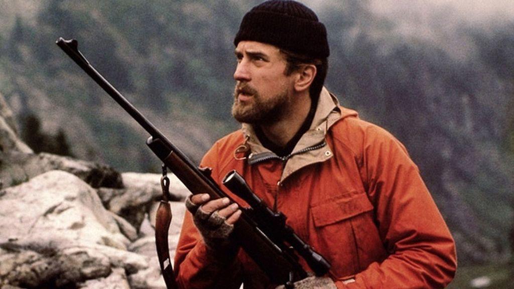 El cazador - Robert de Niro