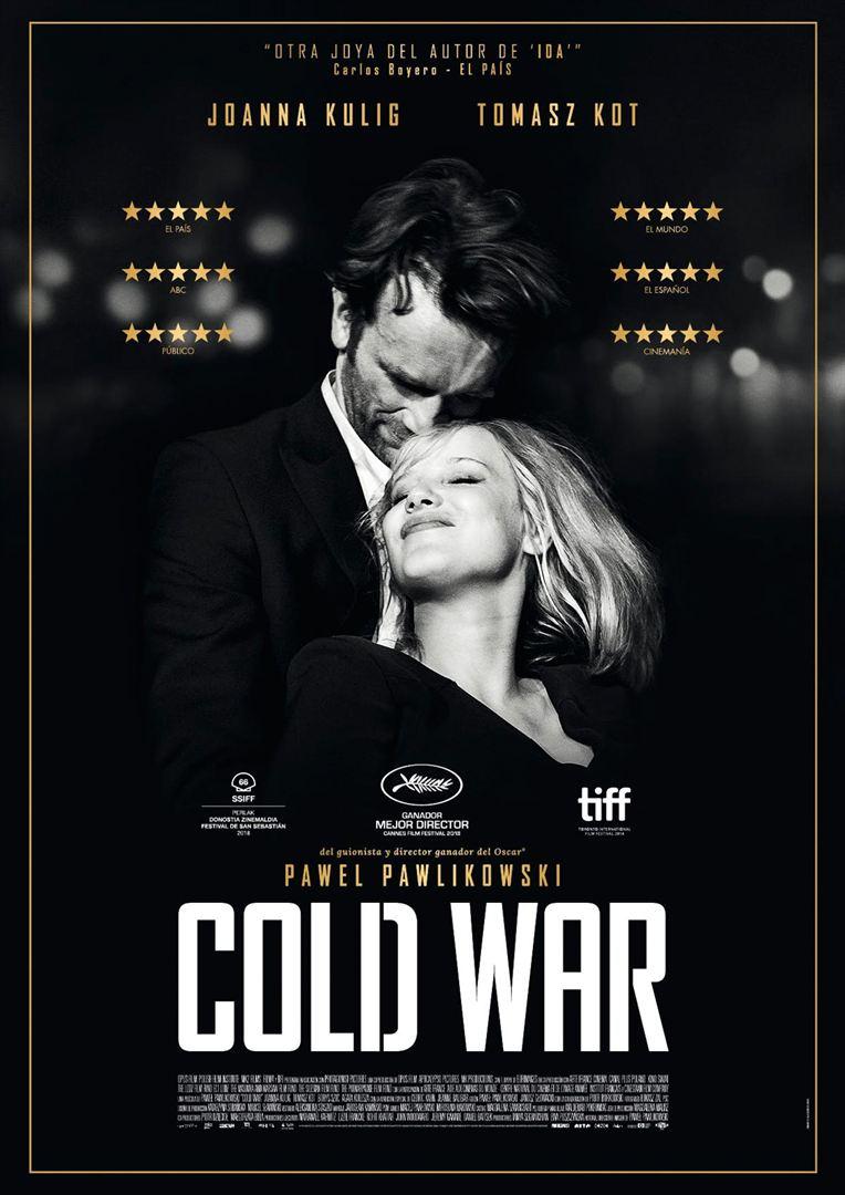 Crítica Cold Ware