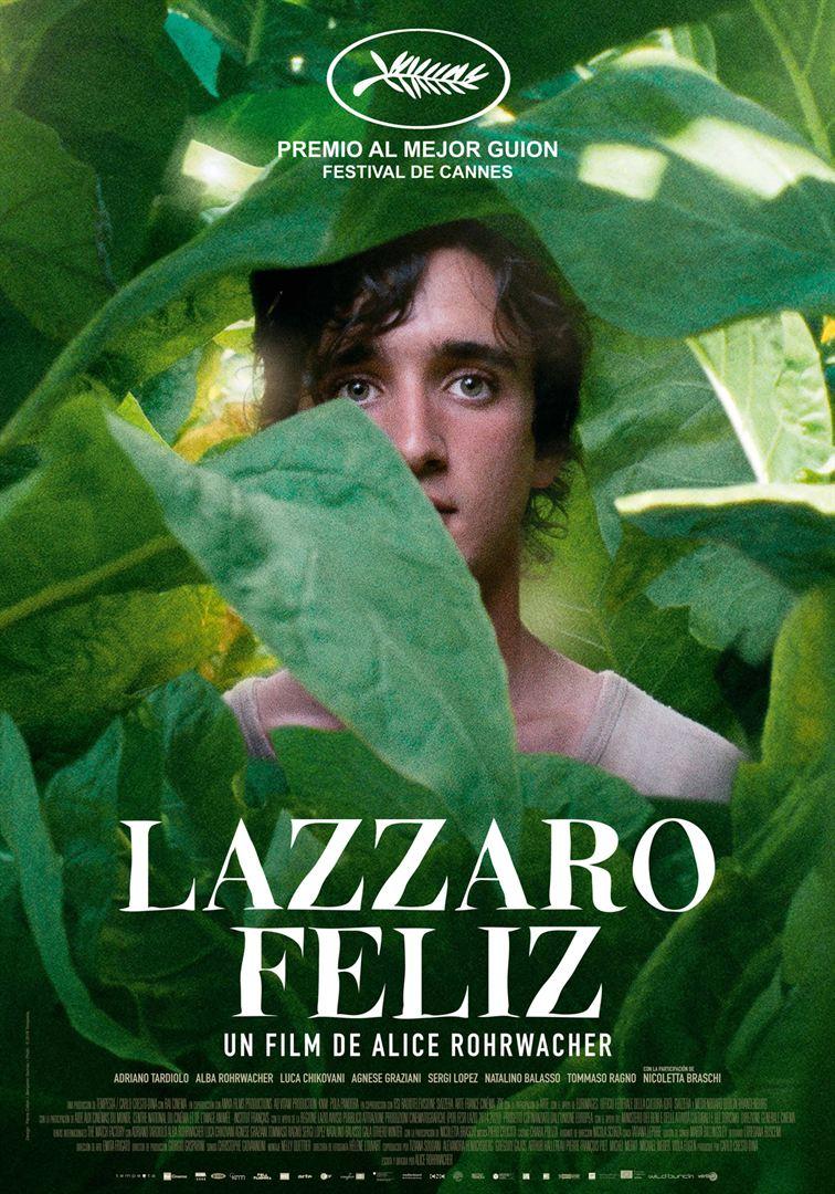 Minicritic recomienda: Lazzaro Feliz