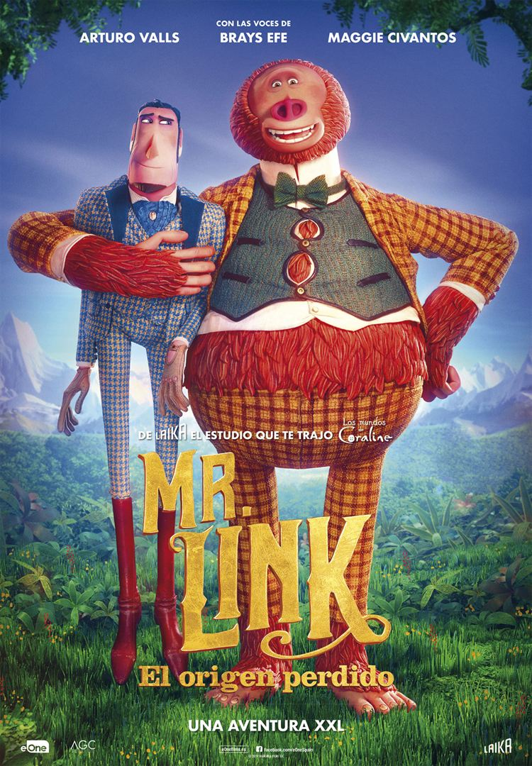 MrLink