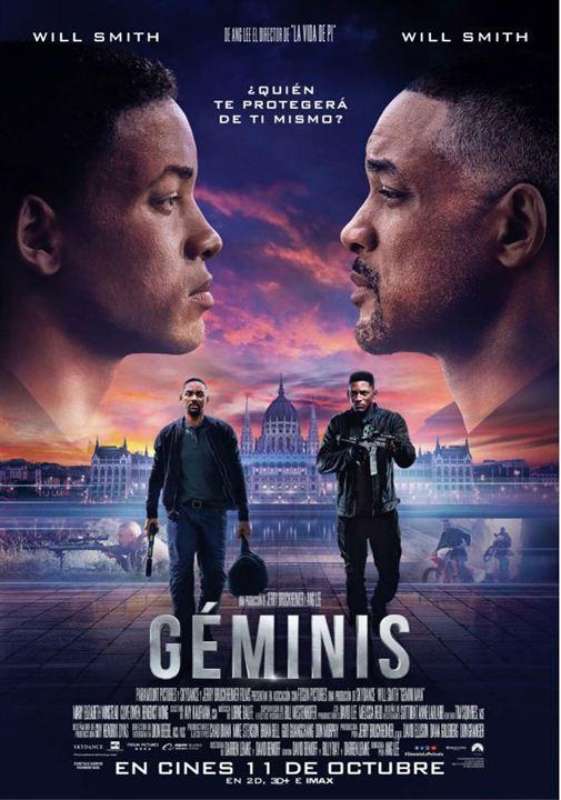afiche Géminis