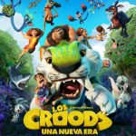 Affiche_Los Croods_Una nueva era