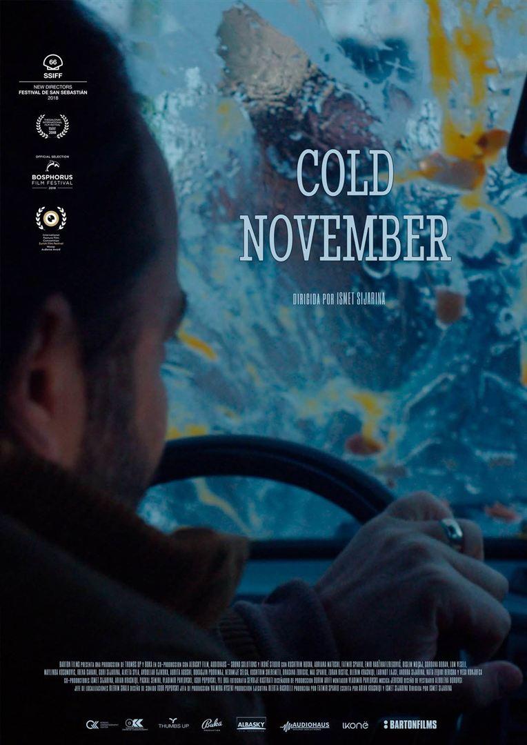 Cold November