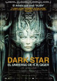 Dark Star: el universo de G.R. Giger