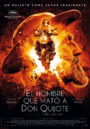 El hombre que mató a Don Quijite