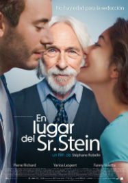 En lugar del Sr. Stein