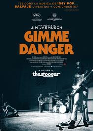 Gimme Danger*
