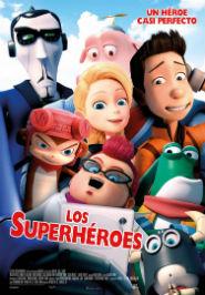 Los superhéroes