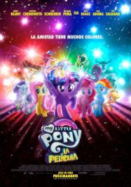My Little Pony: La película