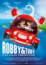 Robby y Tobby en el viaje fantástico