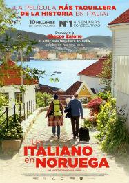 Un italiano en Noruega