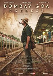 Bombay Goa Express