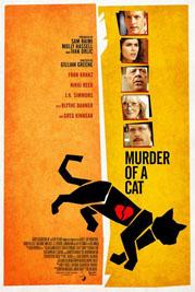 El asesinato de un gato