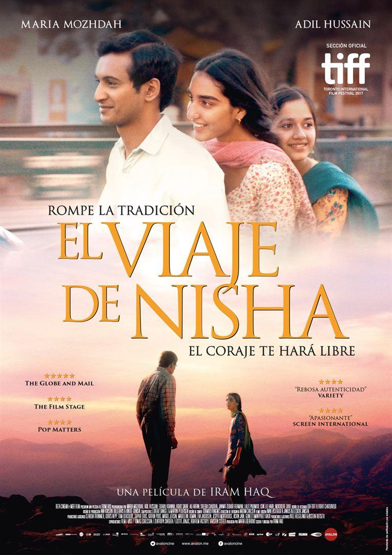 El viaje de Nisha