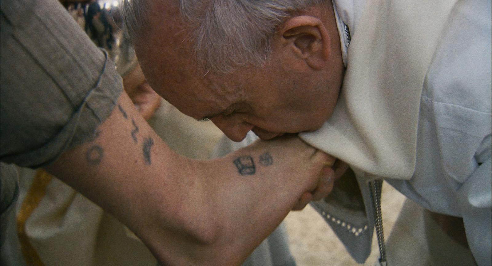 El Papa Francisco - Un hombre de palabra_imagen3