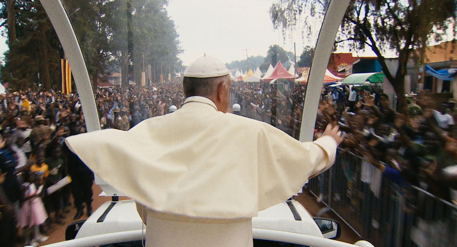 El Papa Francisco - Un hombre de palabra_imagen4