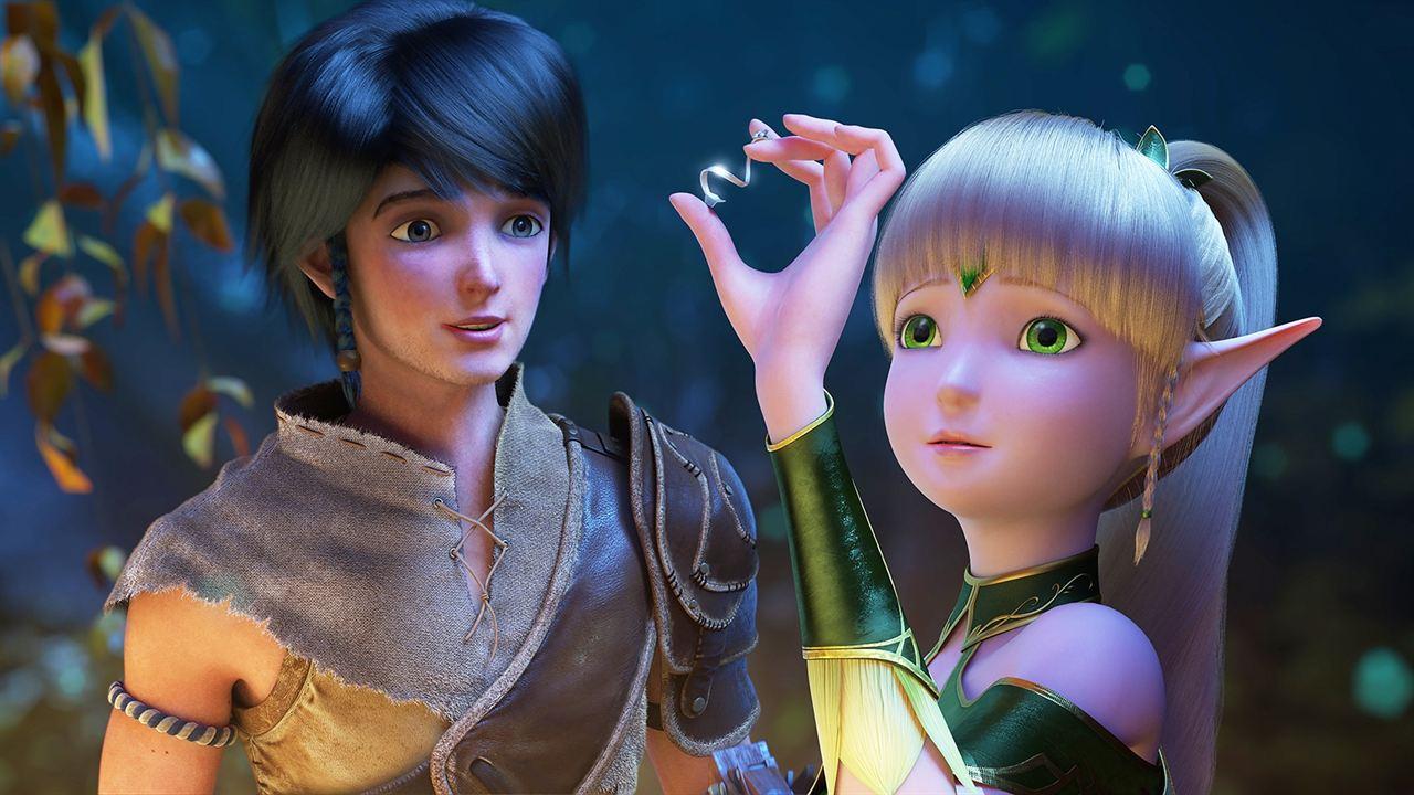 El reino de los elfos_imagen1