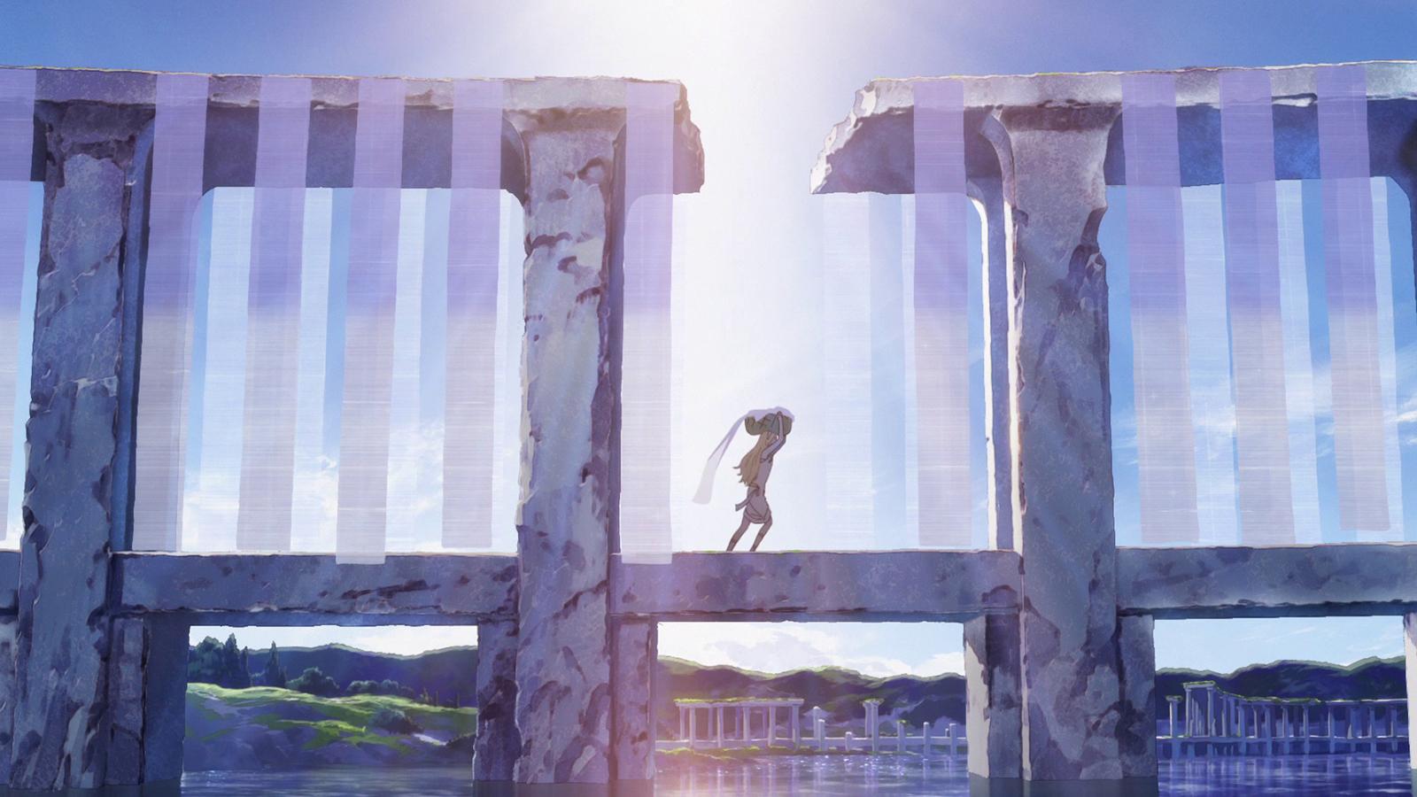 Maquia, una historia de amor inmortal_imagen1