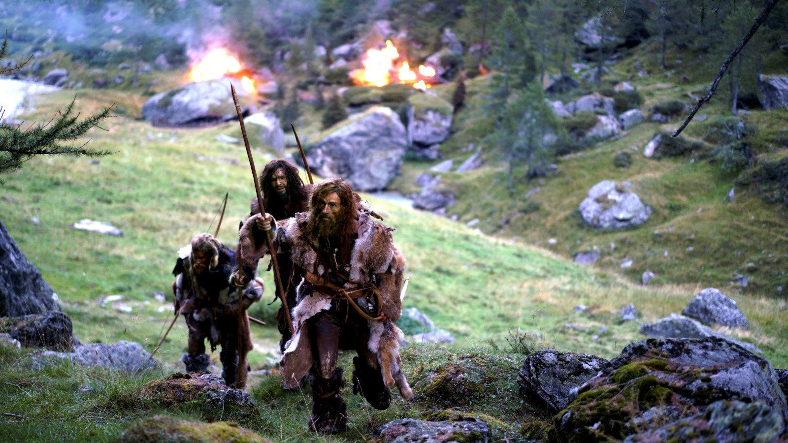Ötzi, el hombre de hielo_imagen1