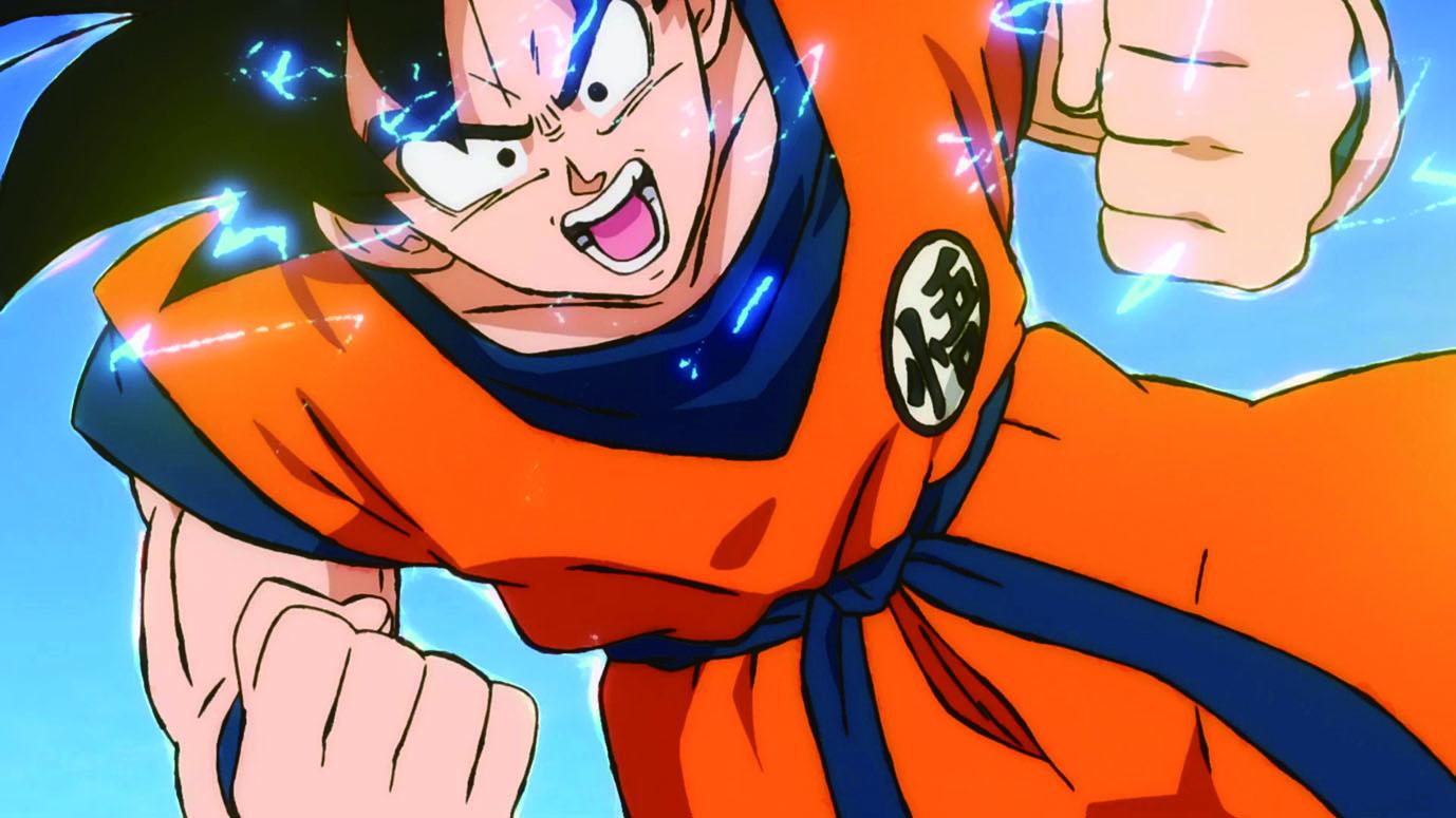 Dragon Ball Super: Broly_imagen1