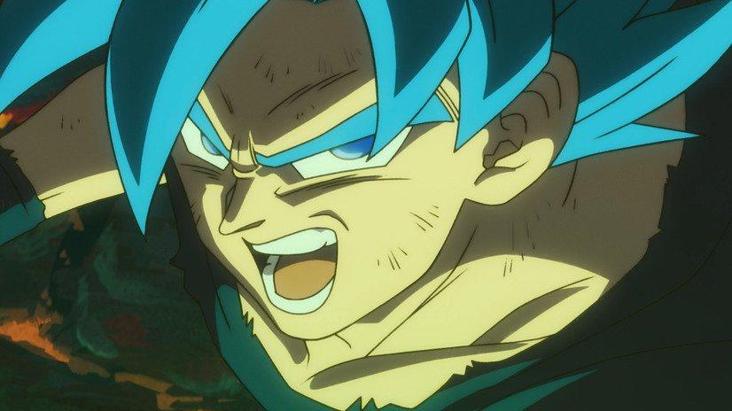 Dragon Ball Super: Broly_imagen2