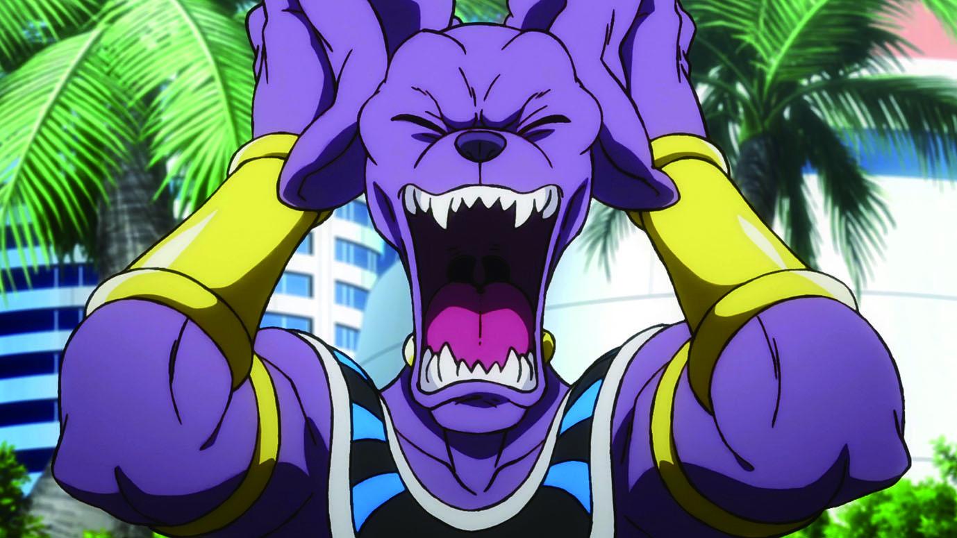 Dragon Ball Super: Broly_imagen4