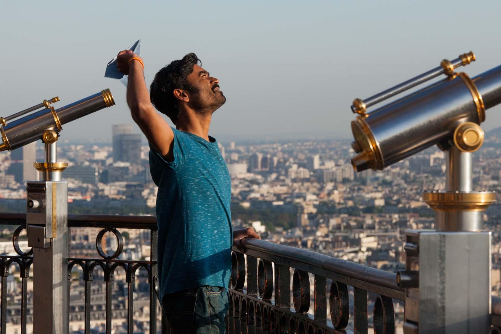 De la India a París en un armario de Ikea_imagen2