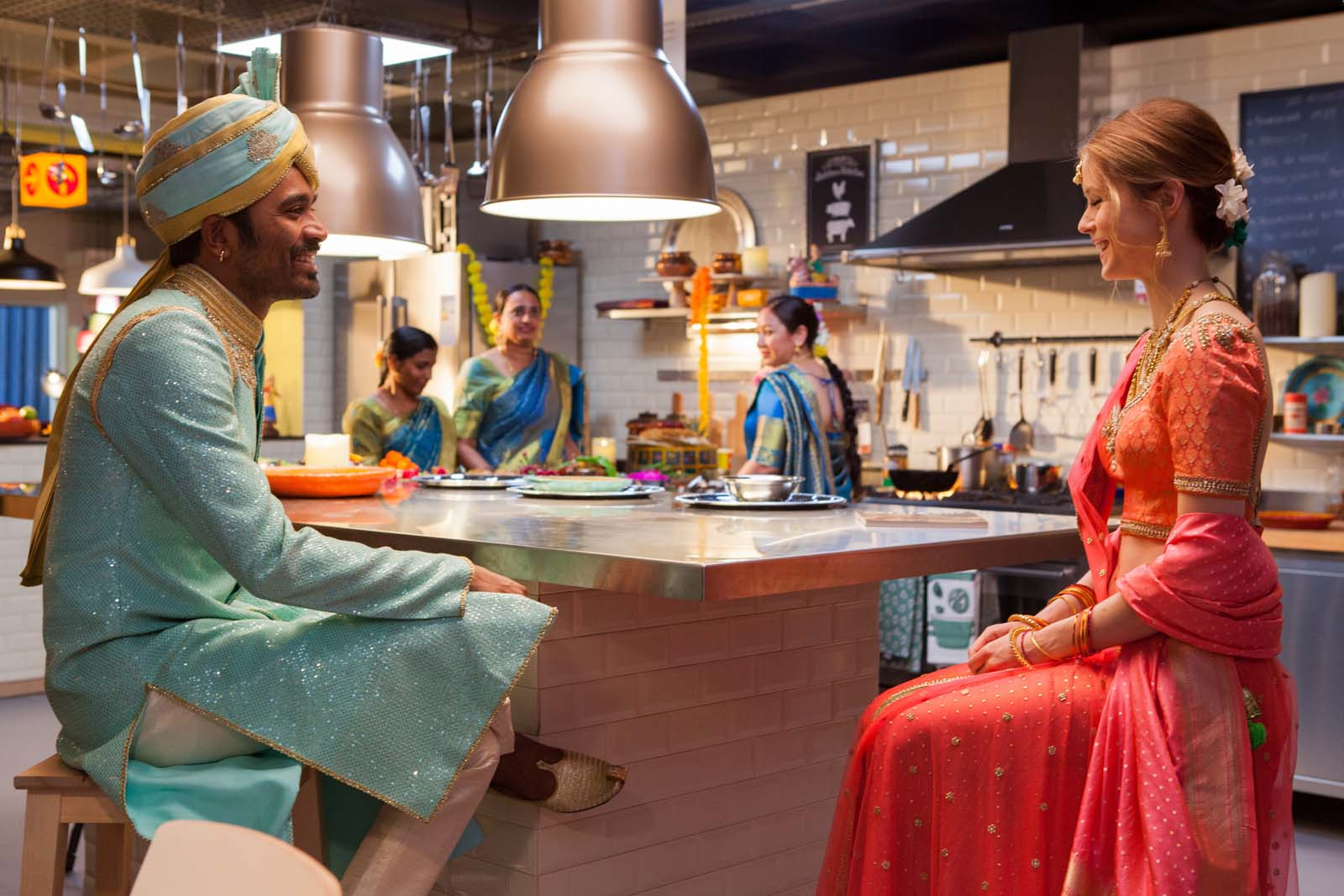 De la India a París en un armario de Ikea_imagen3