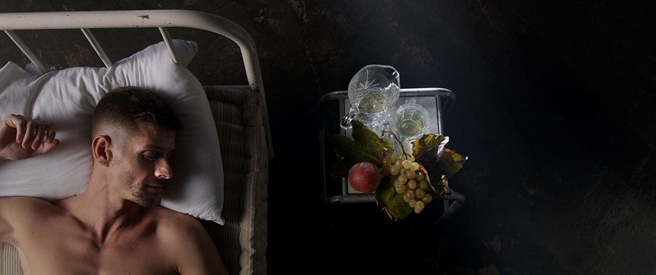 Caravaggio, en cuerpo y alma_imagen1